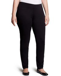 Eileen Fisher - System Slim Pants - Lyst
