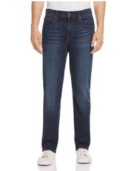 Joe's Jeans - The Classic Straight Fit Jeans In Pedro - Lyst