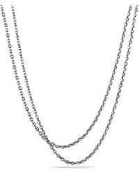 "David Yurman - 72"" - Lyst"