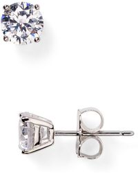 Nadri - Stud Earrings - Lyst