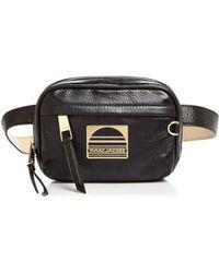 Marc Jacobs - Leather Belt Bag - Lyst