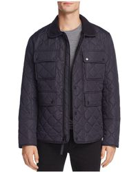 Marc New York - Canal Quilted Jacket - Lyst