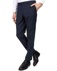 The Kooples - Open Box Slim Fit Trousers - Lyst