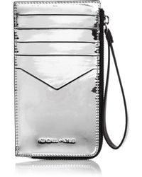Kendall + Kylie - Kendall And Kylie Skye Speccio Wristlet - Lyst f170f7ce65