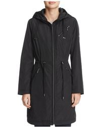 T Tahari - Tiffany Windbreaker - Lyst