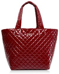 MZ Wallace - Metro Medium Nylon Tote - Lyst