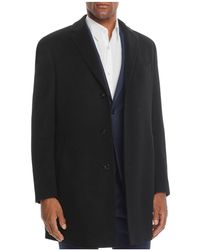 Cardinal Of Canada - Cardinal Three-button Topcoat - Lyst