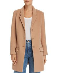 BB Dakota - Whiskey Business Twill Coat - Lyst