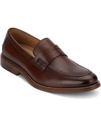 G.H.BASS - Conner Penny Loafers - Lyst