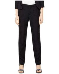Zadig & Voltaire - Pomelo Jac Paisley Trousers - Lyst