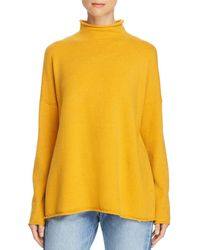 French Connection - Eda Mock-neck Sweater - Lyst