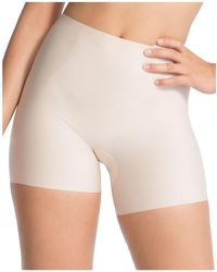 Spanx - Thinstincts Girl Shorts - Lyst