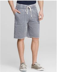 Alternative Apparel - Victory Shorts - Lyst