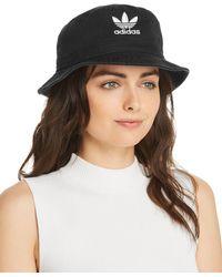 1f3ad11adabb Women's adidas Originals Hats Online Sale - Lyst