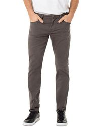 f33f3352 Liverpool Jeans Company - Kingston Slim Straight Fit Jeans In Ocean Storm -  Lyst