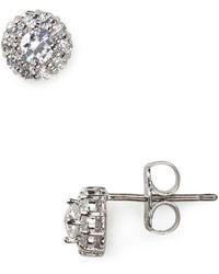 Nadri - Stud Earrings - Lyst