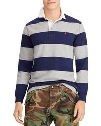 Polo Ralph Lauren - The Iconic Rugby Shirt - Lyst