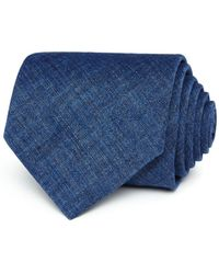 Brooks Brothers - Solid Classic Tie - Lyst