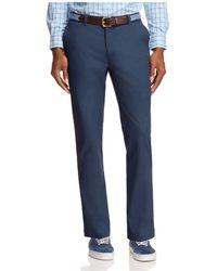 Vineyard Vines - Breaker Regular Fit Trousers - Lyst