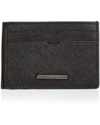 Rebecca Minkoff - Metro Leather Card Case - Lyst