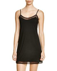 Calvin Klein - Naked Touch Chemise - Lyst