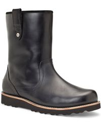 dbca5a232da Lyst - UGG Boots For Men in Black for Men
