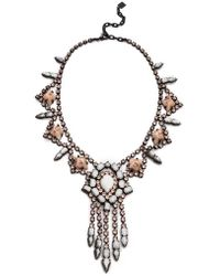 DANNIJO - Marie Necklace - Lyst