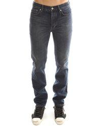 BLK DNM - Jeans 9 Duane Blue - Lyst