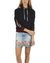 Mother - The Square Hoody - Lyst