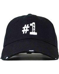Head Crack NYC - #1 Dad Hat - Lyst
