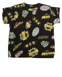 ELEVEN PARIS Little Japanese Batman Tee