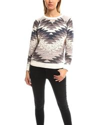 Mother - The Square Crewneck - Lyst
