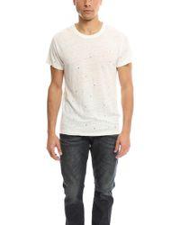 IRO - Wase T-shirt - Lyst