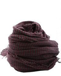 Rag & Bone - Borough Scarf - Lyst