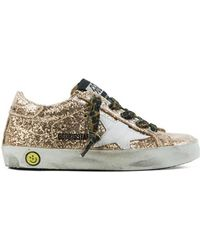 Golden Goose Deluxe Brand - Superstar - Lyst