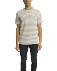 Norse Projects - James Brushed Cotton T Shirt - - Lyst