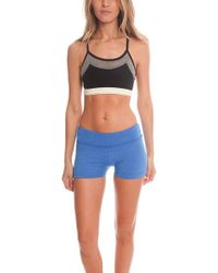 Alternative Apparel - Stretch It Out Bra - Lyst