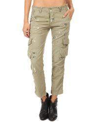 NSF - Basquiat Cargo Pants - Lyst