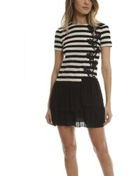 Thakoon - Pleated Dress - Lyst