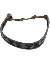 Chan Luu - Seed Bead Bracelet - Lyst