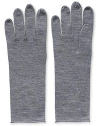 Acne Studios | Nils Gloves | Lyst