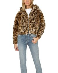 RE/DONE - Originals The Teddy Bear Jacket - Lyst