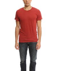 IRO - Jaoui T-shirt - Lyst