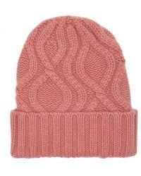 Warm-me - Duma Hat - Lyst
