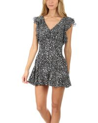 LoveShackFancy - Frankie Dress - Lyst