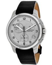 Swiss Army - Men's Watch - Lyst