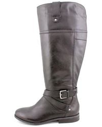 Marc Fisher - Womens Amber Round Toe Knee High Fashion Boots - Lyst