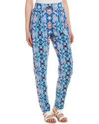 6 Shore Road By Pooja - Cover-up Pant - Lyst