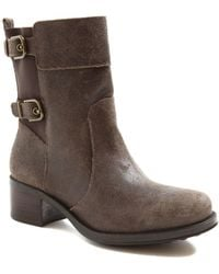 Andre Assous - Laura Waterproof Leather Boot - Lyst
