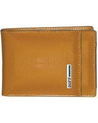 Dopp - Men's Rfid Beta Collection Front Pocket Slimfold - Lyst